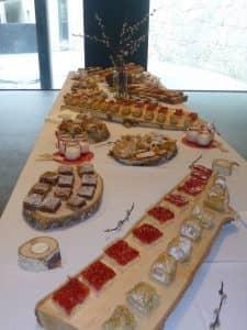 Kuchen Petrunderhof