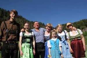 Familie Petrunderhof